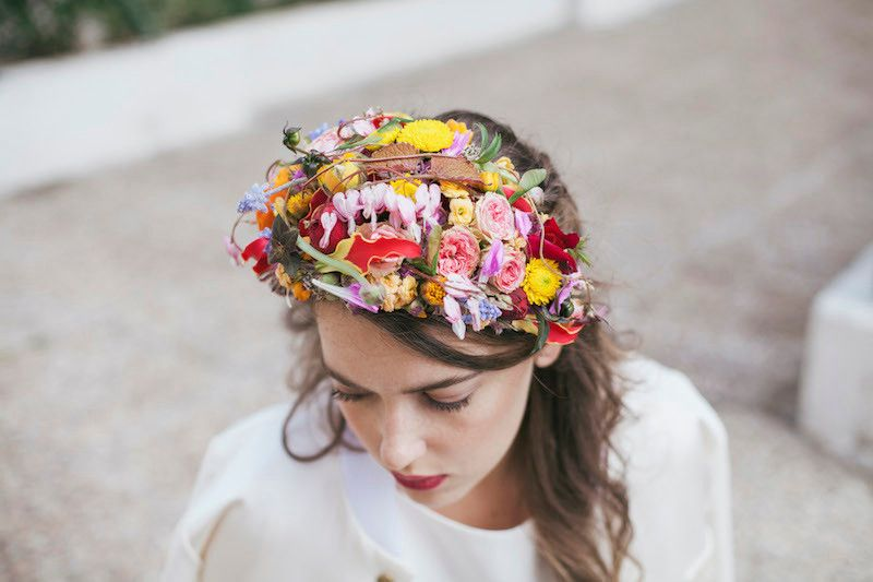 tocados florales, ramos de novia, ramo de novia madrid, bodas, ideas para bodas, novias, inspiracion boda, weddings, bride, decoracion floral, bridal bouquet, fotografia de bodas