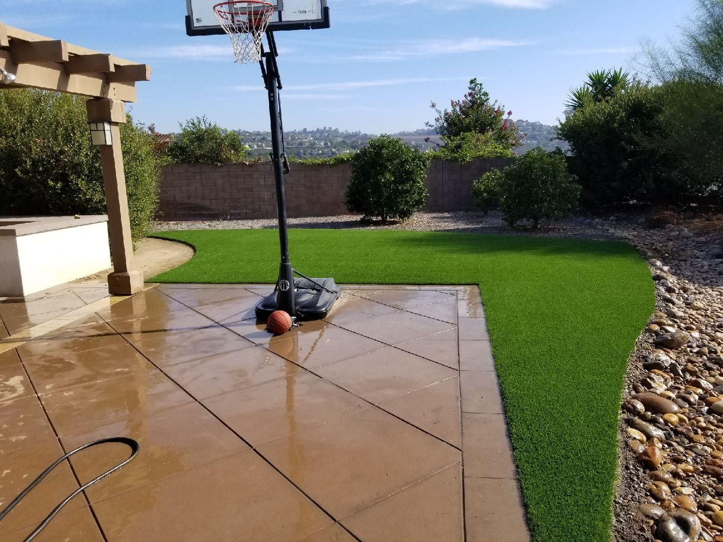 Welcome To Five Star Turf Artificial Grass Installation Artificial Grass Landscape Solutions