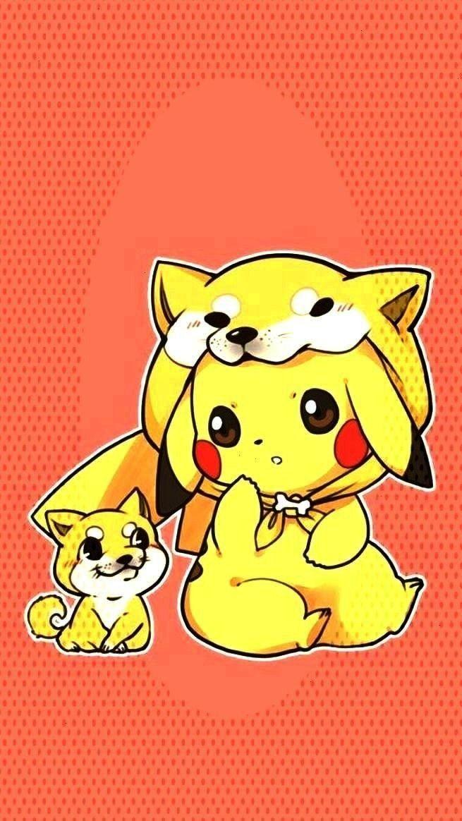 espécie fictícia pertencente à franquia de mídia Pokémon da Nintendo. Ele apareceu pelaé uma