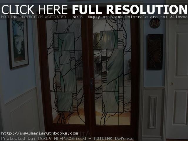 Innentüren Mit Glas Scheiben #Haus | Haus | Pinterest | Innentüren ...