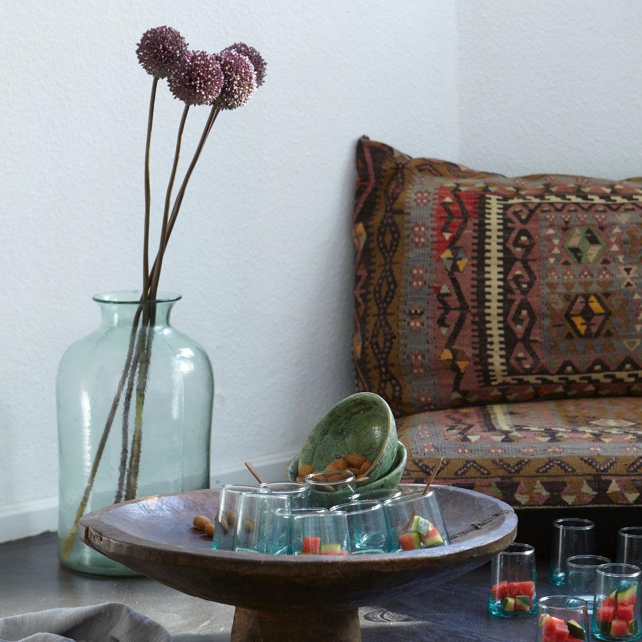 dekoideen groe glasvase deko fr groe vasen fabulous groe graue u schwarze shake vase von with. Black Bedroom Furniture Sets. Home Design Ideas