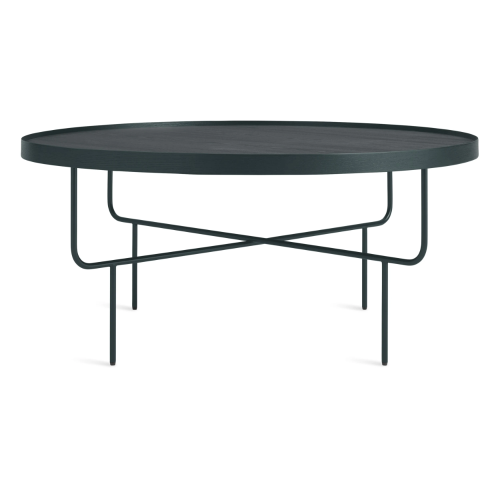 Roundhouse Coffee Table Coffee Table Contemporary Coffee Table Round House [ 1000 x 1000 Pixel ]