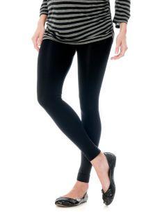 Secret Fit Belly� Seamless Leggings in gray