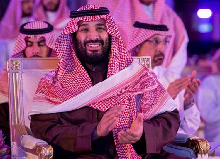 Pin On Prince Muhammad Bin Sulman