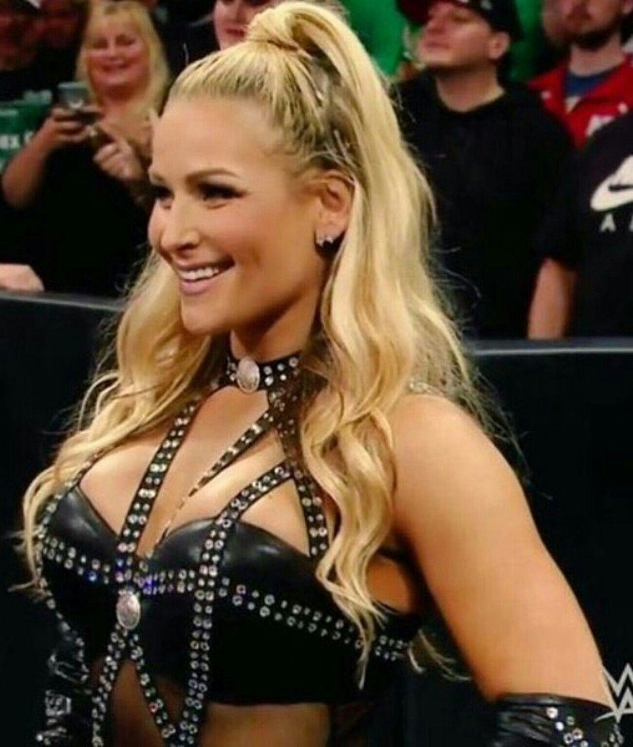 Natalya | Wwe female wrestlers, Wwe womens, Female wrestlers