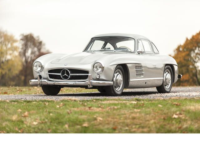 42+ 1955 mercedes 300sl gullwing coupe high quality