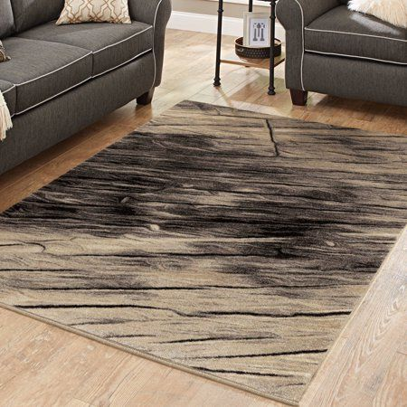 Better Homes And Gardens Charcoal Gradient Area Rug And Runner