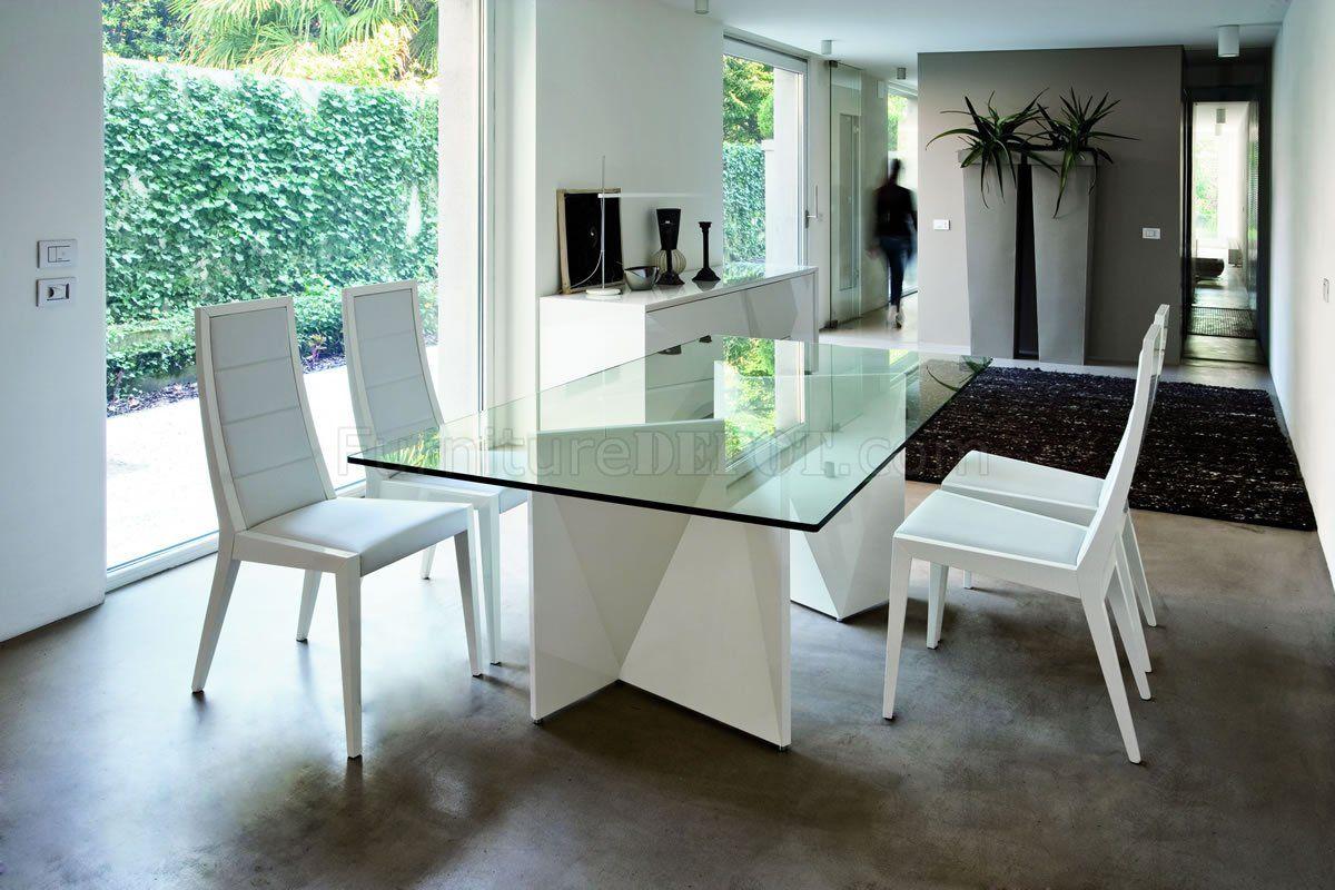 طاولات طعام غاية فى الجمال ، غرف سفرة 2016  Decor  Pinterest Brilliant Ultra Modern Dining Room Inspiration