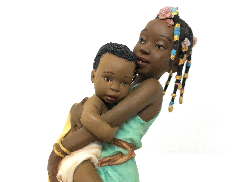 Ebony visions the family by thomas blackshear