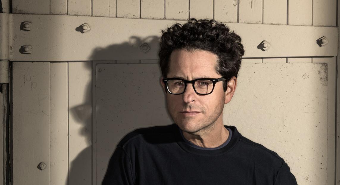 J.J. Abrams Star Wars Superfan on Directing The Force Awakens