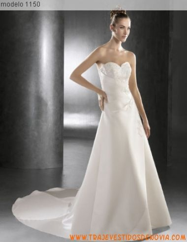 1150 vestido de novia lugo novias | vestidos de novia canarias