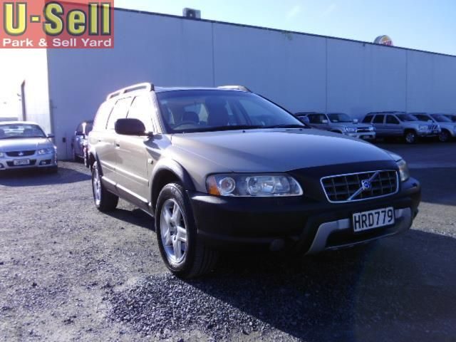 2005 Volvo Xc70 25t Awd For Sale 7 995 Https Www U Sell Co Nz