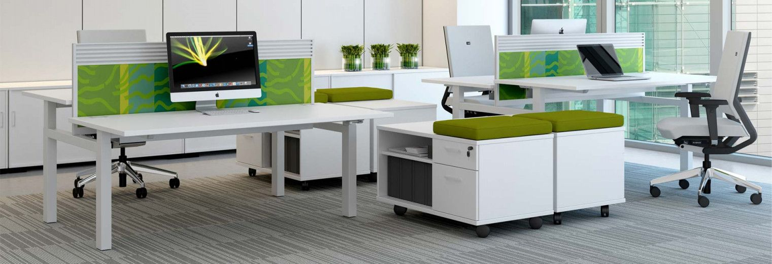 20+ Contemporary Office Tables Custom Home Office