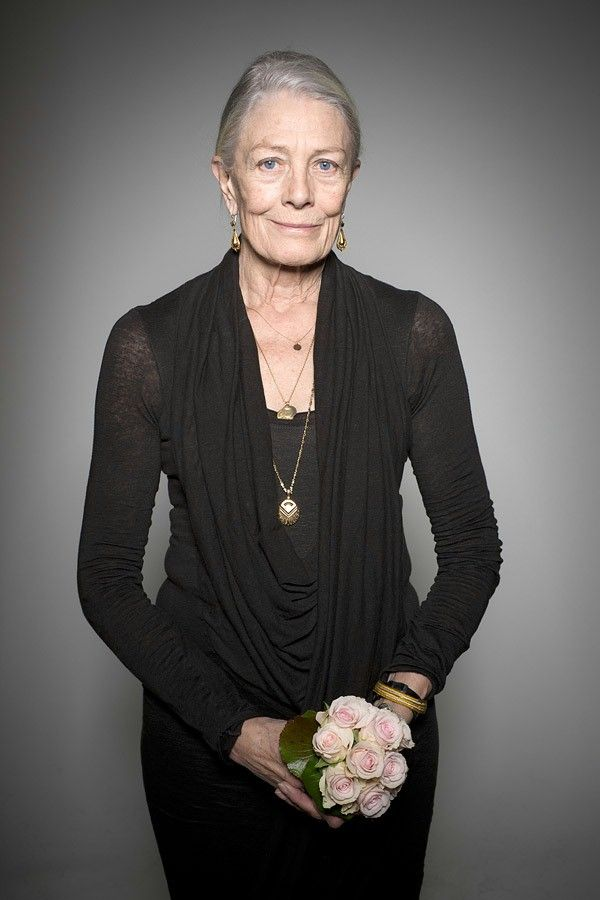 vanessa redgrave young