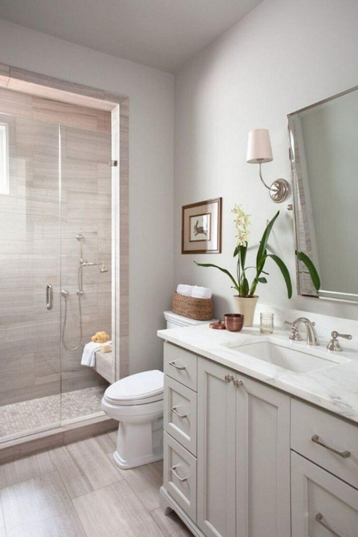 Bathroom Handles Inspiration in 2020 | Coastal bathroom ...