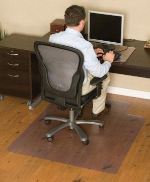 office chair mat 45 x 60 wheelchair door mats 72 without lip for hard floor surfaces product pinterest and furniture