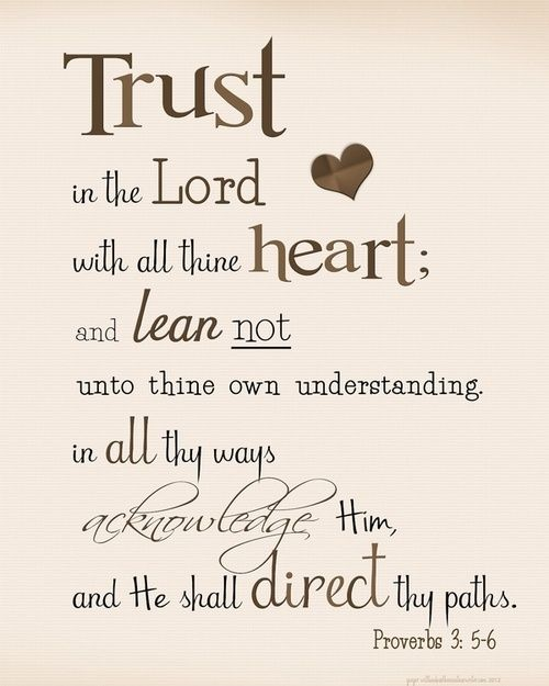 Trust Christian Quotes Sayings Inspiring Wise True Christian Cool Trust In The Lord Quotes