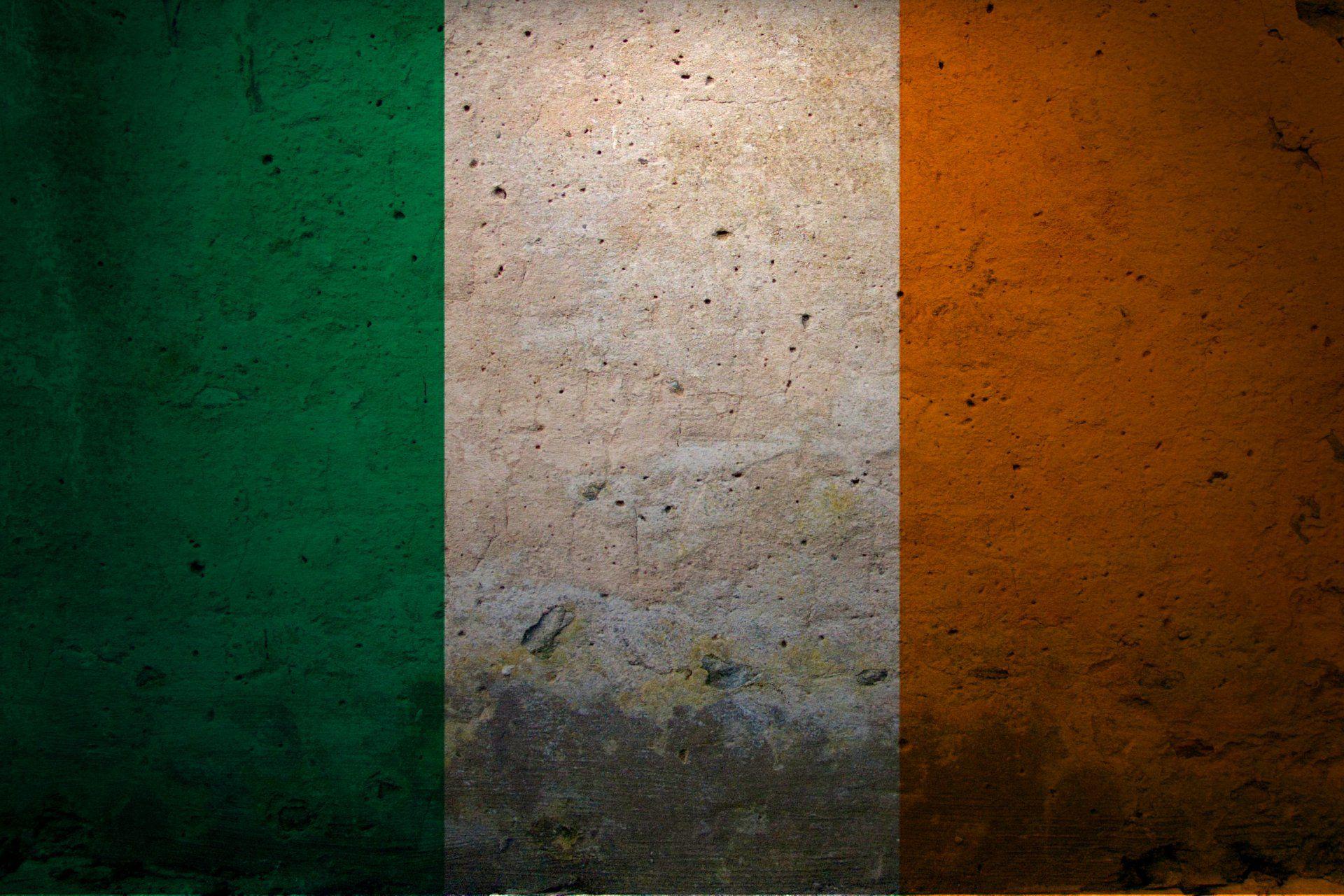 Misc Flag Of Ireland Ireland Irish Flag Country Wallpaper Ireland Flag Irish Flag Italy Pictures