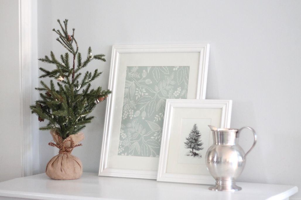 Non Holiday Winter Decor Ideas Simple Winter Decor Winter Home Decor Winter Decor