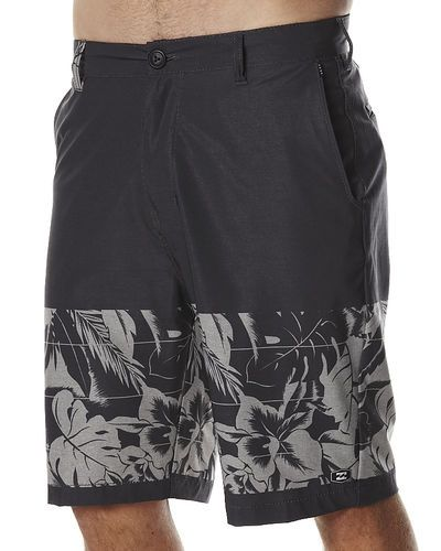 16334c9a2d SURFSTITCH - MENS - BOARDSHORTS - BELOW KNEE - BILLABONG INTROVERT PX  BOARDWALKSHORT - BLACK