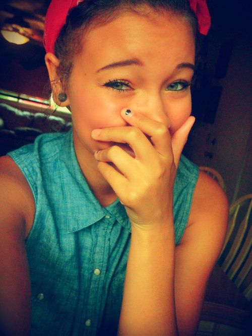 mixed girls with swag - Google Search | вα∂∂ιєѕ | Pretty ...
