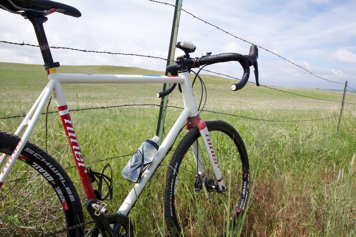 Test Ride Review: Niner RLT 9 Gravel Bike | Pinterest