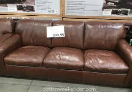 Image result for simon li leather sofa costco | Custom sofa ...