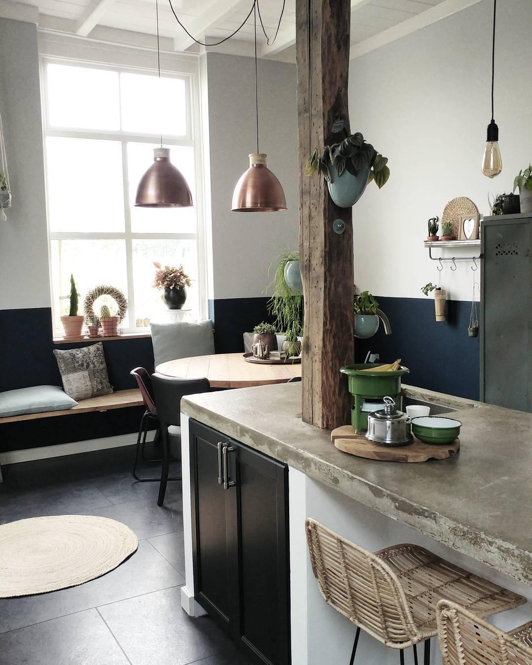 Rattan Thekenstuhl Blind Westwingnow Innenarchitektur Küche Haus Deko Inneneinrichtung