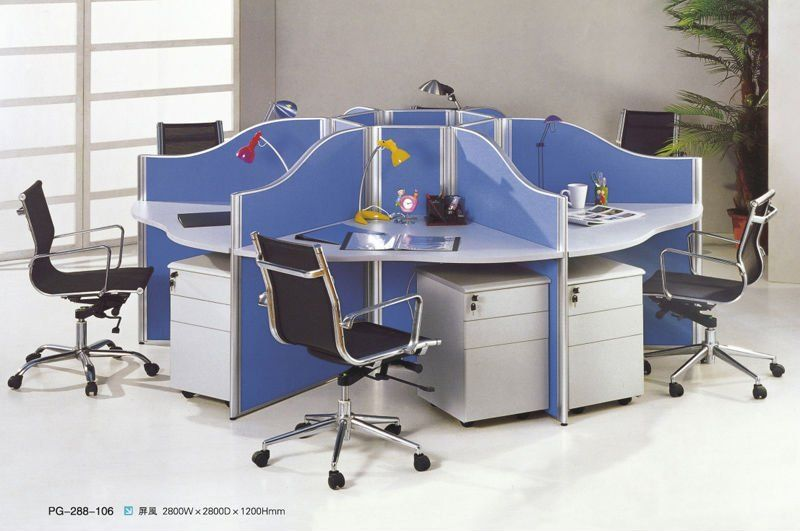 Schön Büromöbel Tische Ideen - Heimat Ideen - otdohnem.info