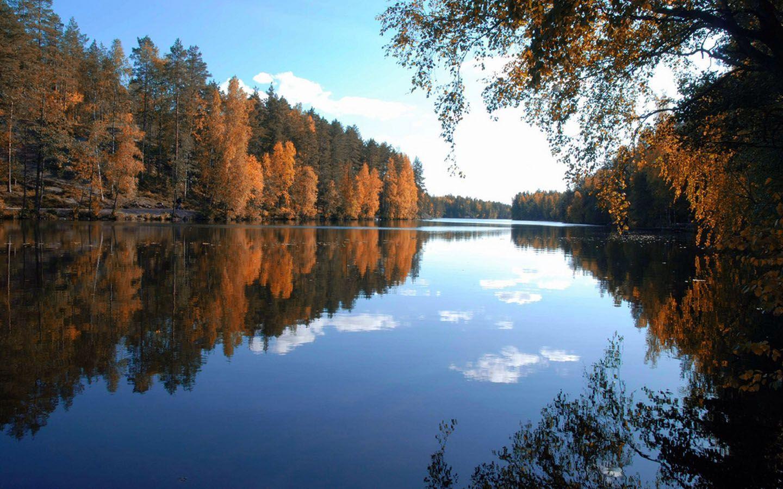 Kaitalampi Espoo