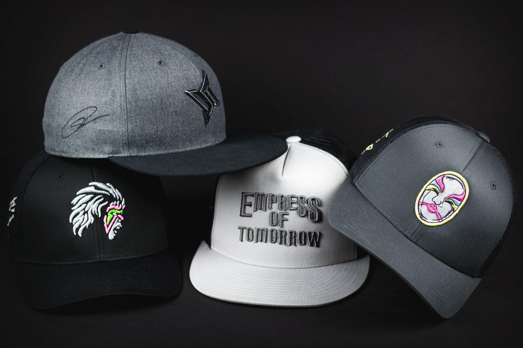 Lids Custom Mlb Hats