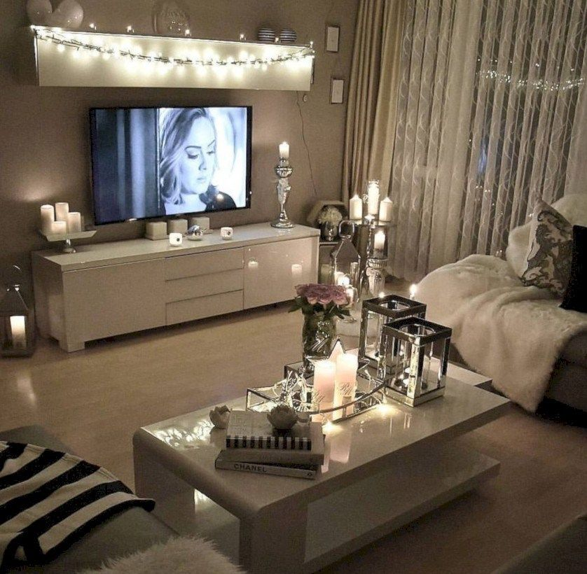 Gorgeous Apartment Decorating Ideas On A Budget 45