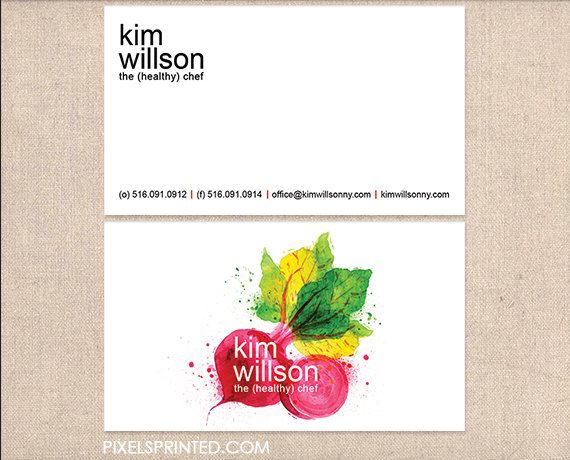 Nutritionist business cards thick glossy or matte color both nutritionist business cards thick glossy or matte color both sides free ups reheart Choice Image