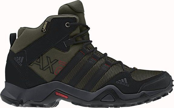 check out fcd66 647e4 Amazon.com  Adidas AX 2 Mid GTX Boot - Men s  Shoes