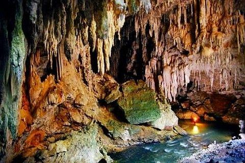 Resultado de imagem para cavernas no brasil