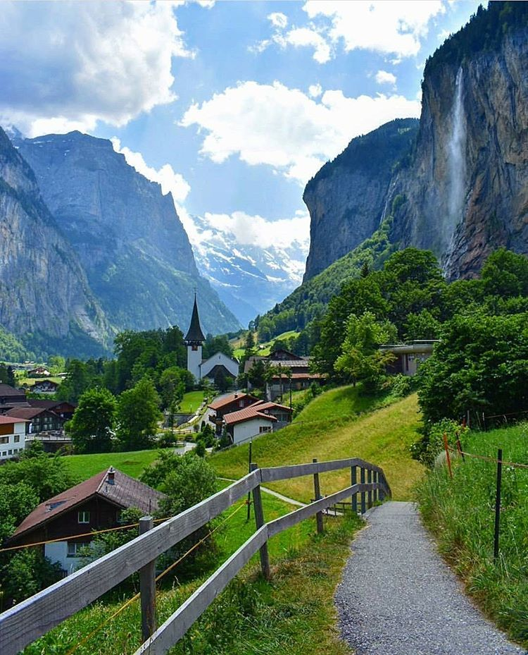Switzerland Beautiful Places: Explore The Most Beautiful Places In Switzerland ️ @best