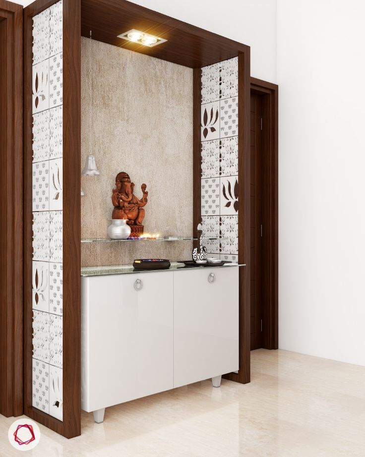 Contemporary Pooja Room Designs: Best 25 Puja Room Ideas On Pinterest Indian Homes Indian