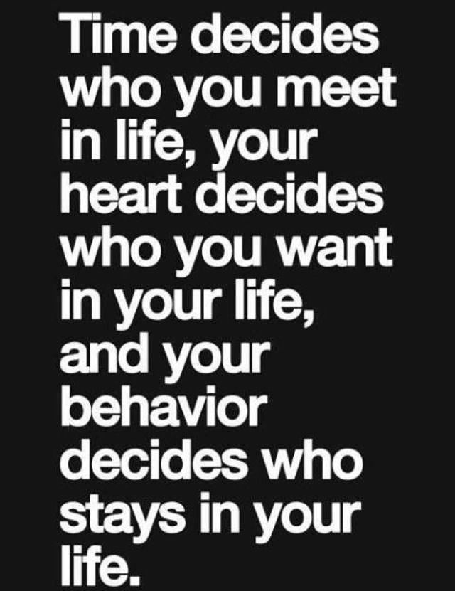 Behave Yourself Quotes Pinterest Lebensweisheiten Zitate
