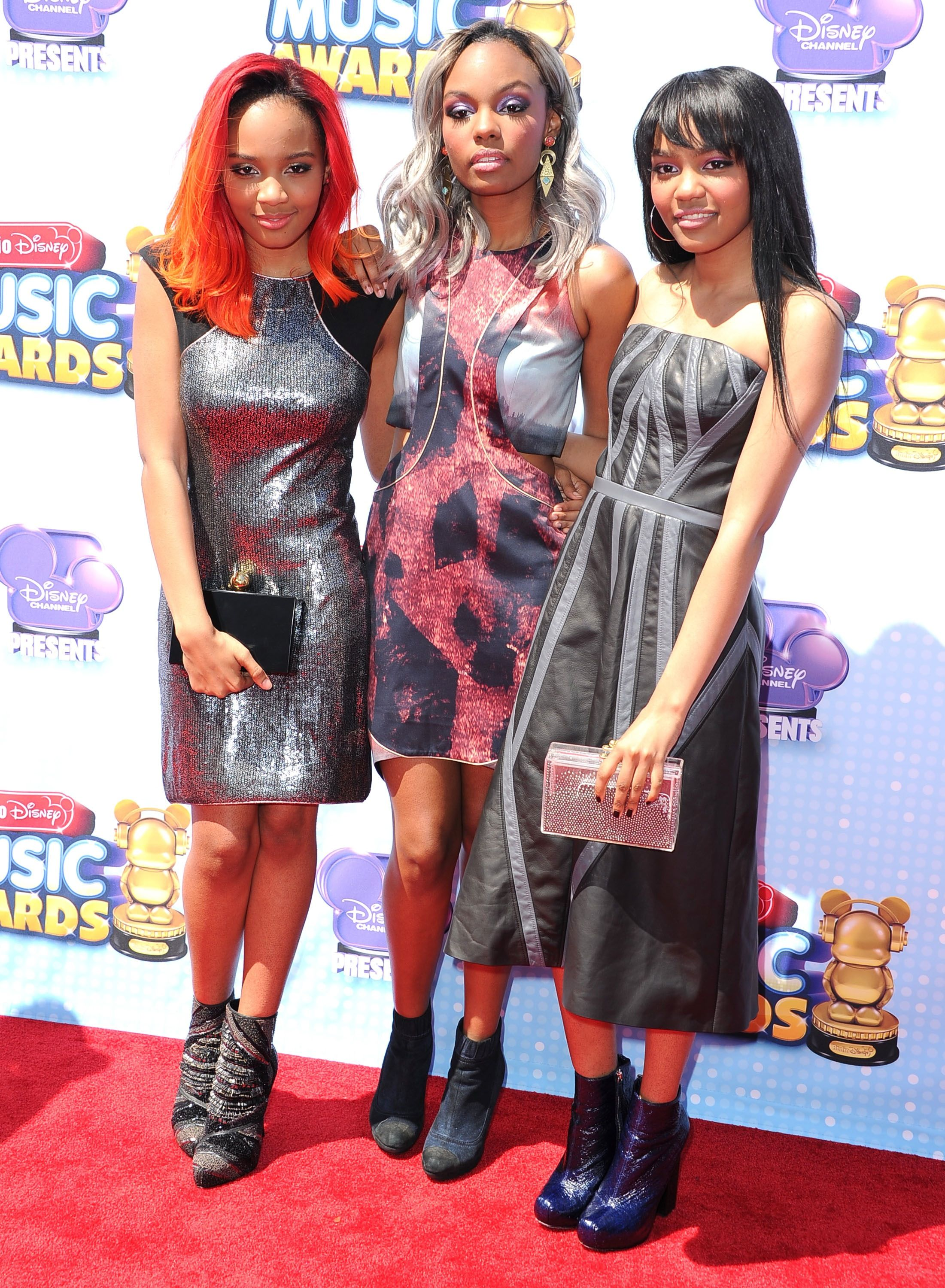 McClain -- Most Stylish Celebs at the 2014 Radio Disney Music Awards | Twist #RDMAs