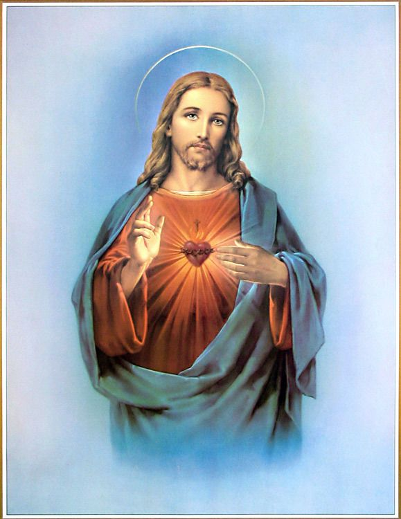 photograph about Printable Pictures of Jesus known as Jesus Christ HOLY SPIRIT Jesus christ, Illustrations or photos of jesus