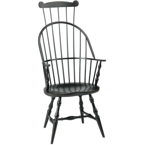 Combback Windsor Arm Chair from Martinu0027s Chair u2022 Reproduction Chippendale Chairs u2022 Available in Curly Maple  sc 1 st  Pinterest & Combback Windsor Arm Chair from Martinu0027s Chair u2022 Reproduction ...