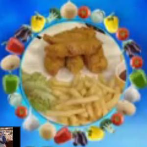 مصطفـــــــــــى محمـــــد أصابع الدجاج المقرمشة مطبخ منال العالم Desserts Food Blog