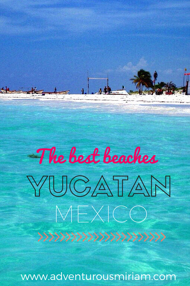 Mexico's Best Beaches By The Caribbean Sea