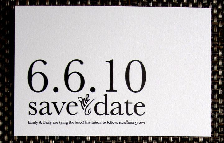 Save The Date Templates Email Free Postcards