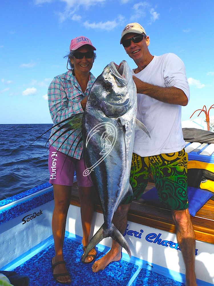 Our friends at surfari charters for Surf fishing nj license