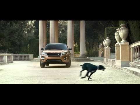 12214116f1 2014 Range Rover Evoque