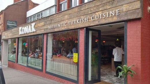 New Turkish Restaurant In Leicester Open On London Road Anyone Been Yet London Restaurants Turkish Restaurant London