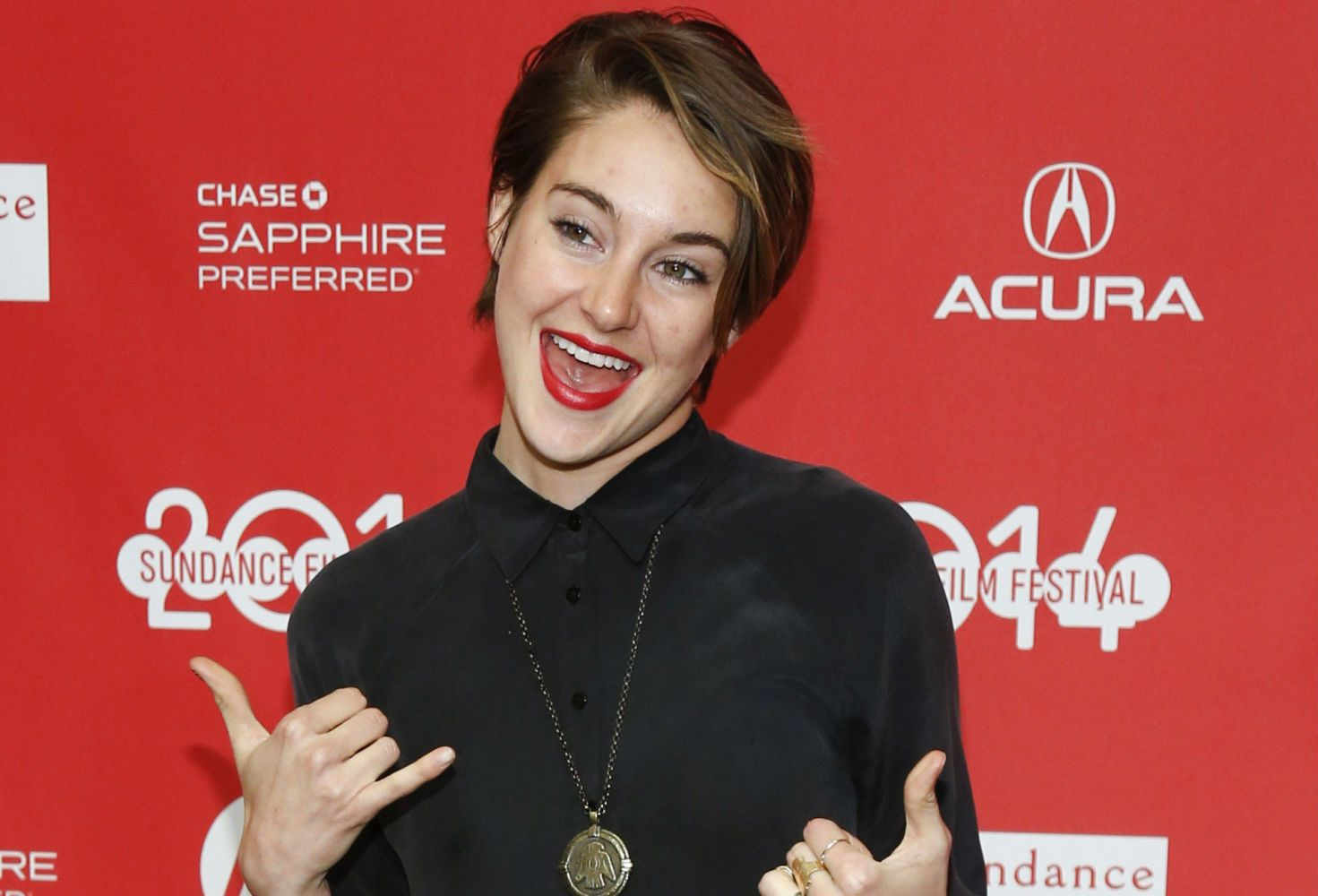 Shailene Woodley is Our Dream Holistic Healer and Here s ...