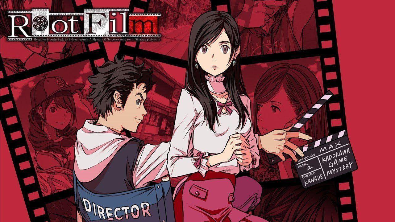 Root Film is coming to Nintendo Switch film nintendo