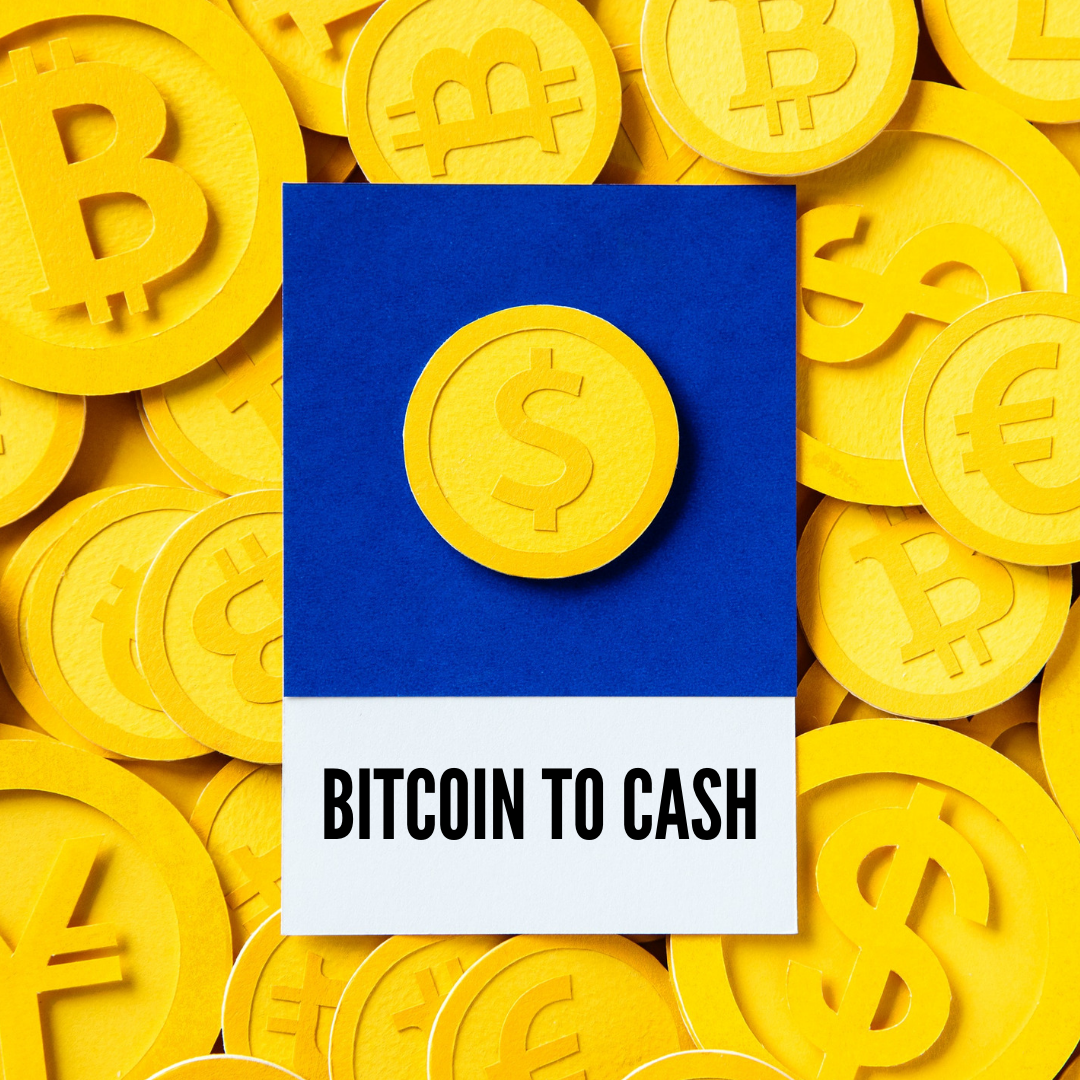 4 Best Ways To Convert Bitcoin To Cash Thinkmaverick My Personal Journey Through Entrepreneurship In 2020 Bitcoin Fiat Money Cash Out